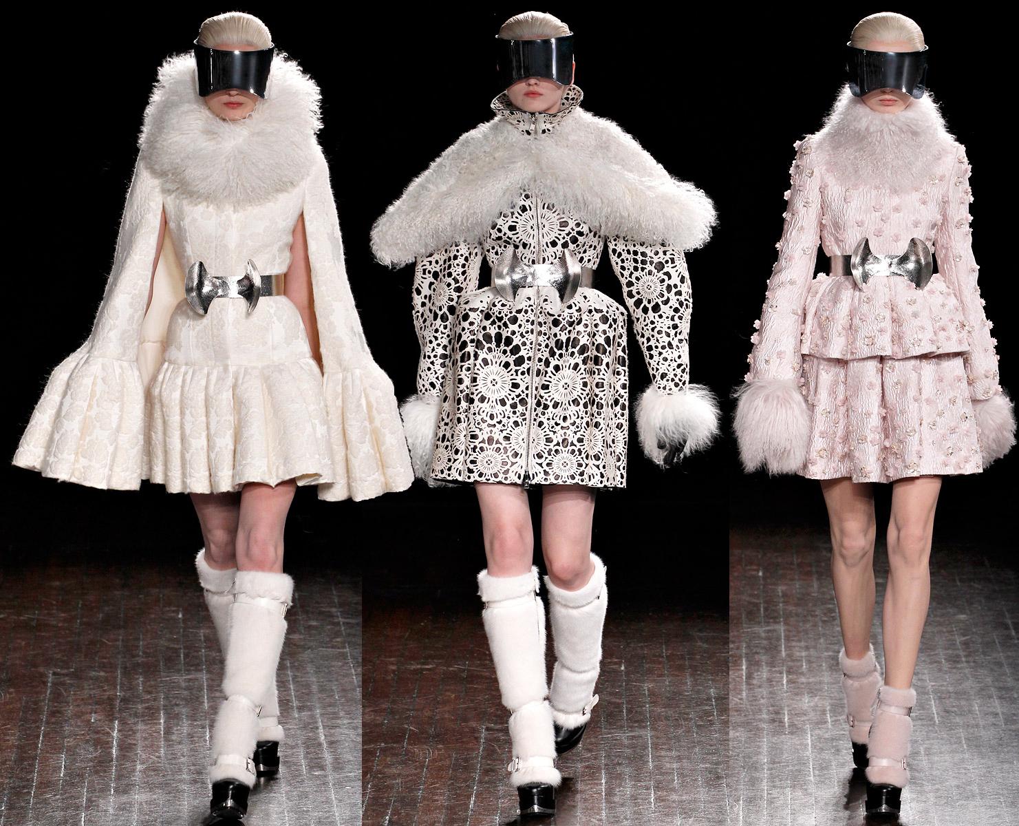 Fashion Designer Statements