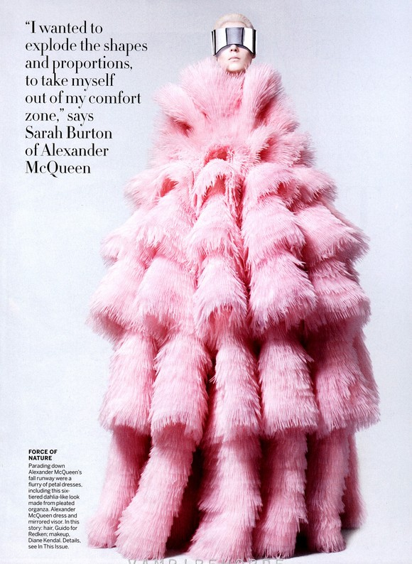 FASHIONABLE NOC ANON MAFIA - Day 6 - Sun. Mar. 9 @ 2:00 EST - Page 3 Would-wear-alexander-mcqueen-gown-large-msg-134465516095