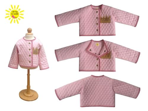 Princess jacket