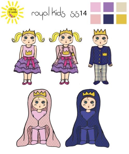 Royal Kidsweb