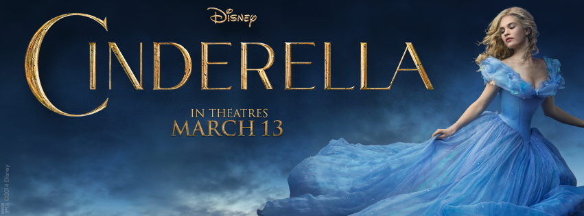 Cinderella – New Official