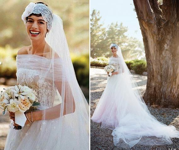 Kim sears the best celebrity wedding dresses china bambi