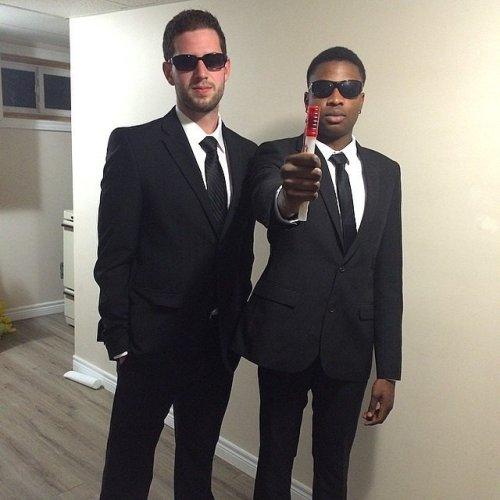 Men-Black