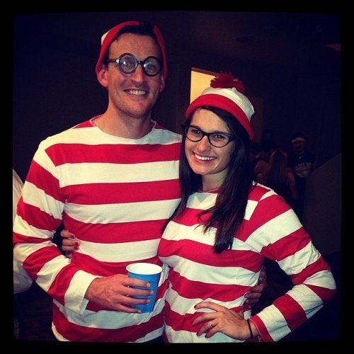 Waldo-Wenda