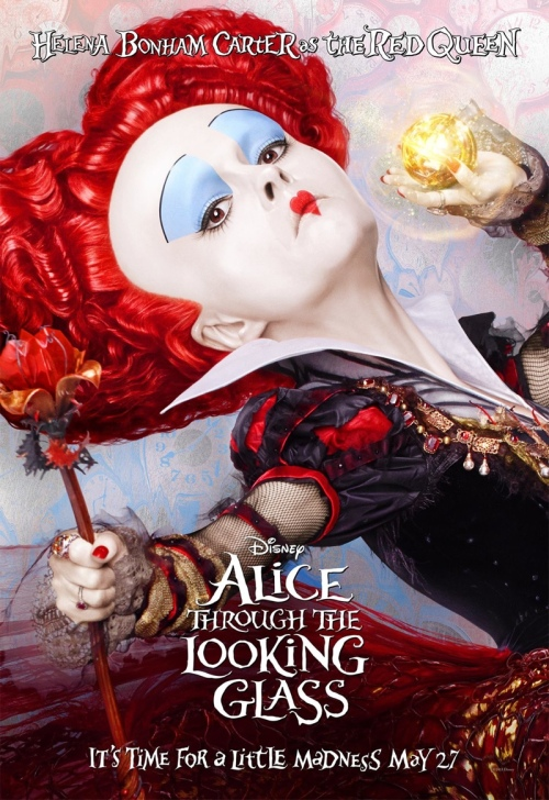 Helena-Bonham-Carter-Alice-Through-Looking-Glass-Movie-Poster